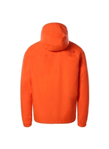 The North Face Erkek Mont Resolve 2 Nf0A2Vd5V3Q1 Oranj